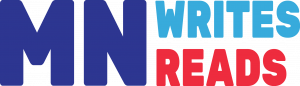 MN Writes MN Reads logo.