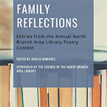 Family Reflections book cover.