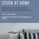Stuck at Home book cover.