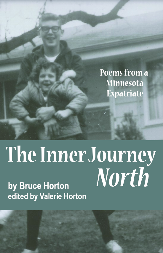 Cover image for The Inner Journey North