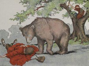 By Illustration by Milo Winter (1886–1956) [Public domain], via Wikimedia Commons