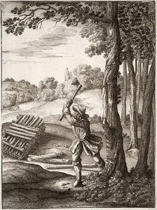 Wenceslaus Hollar [Public domain], via Wikimedia Commons