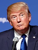 Donald Trump at the New Hampshire Town Hall at Pinkerton Academy, August 19th, 2015