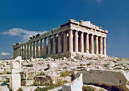 Parthenon, Athens, Greece _ The Parthenon without tourists! … _ Flickr