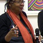 Gloria Jean Watkins