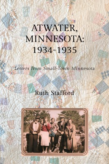 Cover image for Atwater, Minnesota: 1934-1935