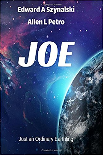 Cover image for Joe Just an Ordinary Earthling