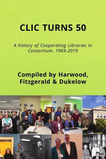 Cover image for CLIC Turns 50
