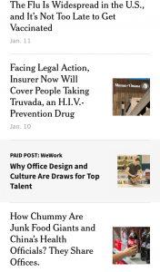 Stupid News Tricks – Clickbait, Bias, and Propaganda in