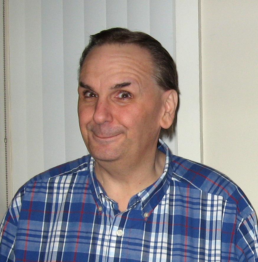 Ron Joslin