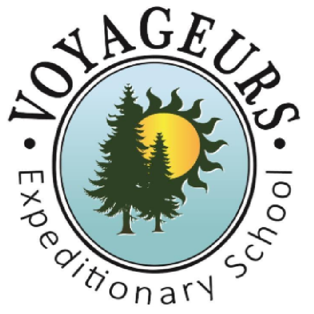 Cover image for Voyageurs Expeditionary Student Handbook