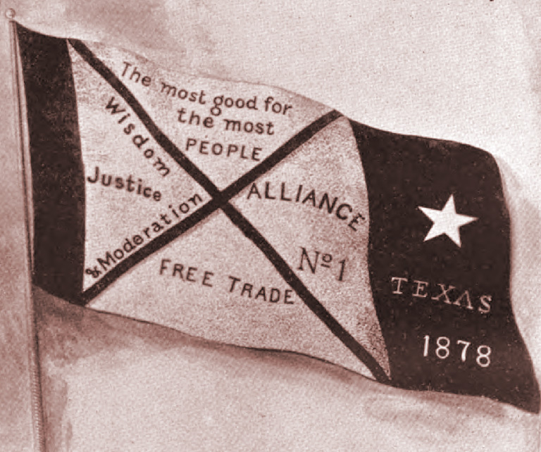 Farmer's Alliance banner