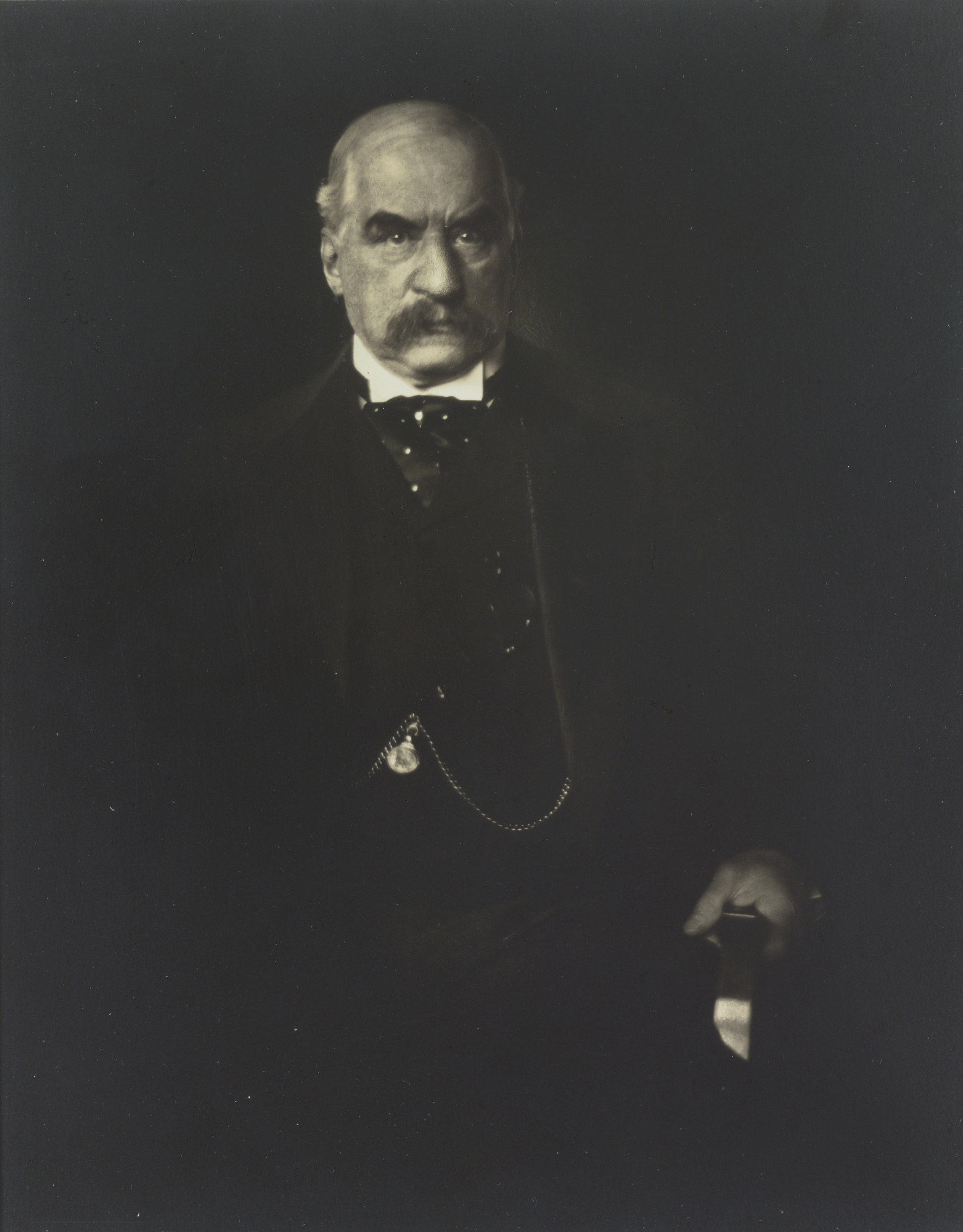 J.P. Morgan in 1903
