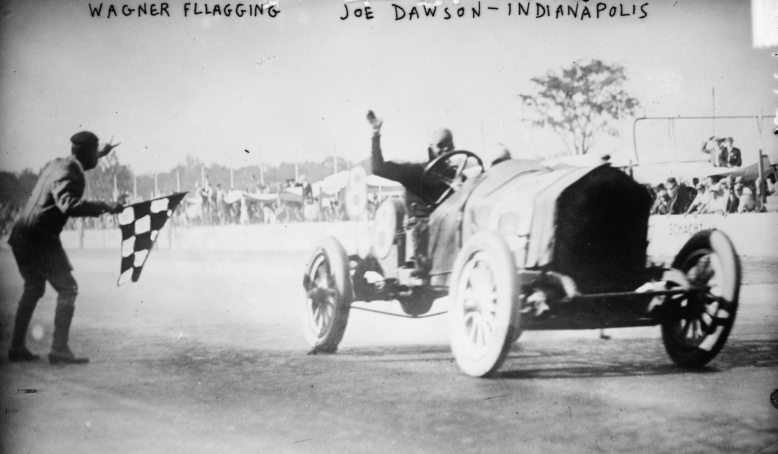 1912 Indianapolis 500