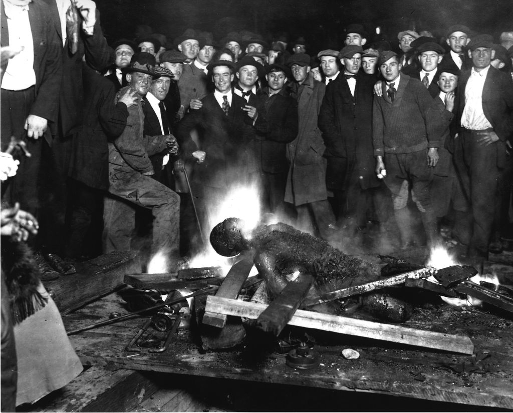 Will Brown Lynching