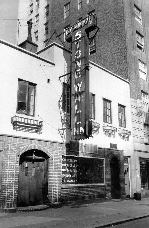 Stonewall Imm
