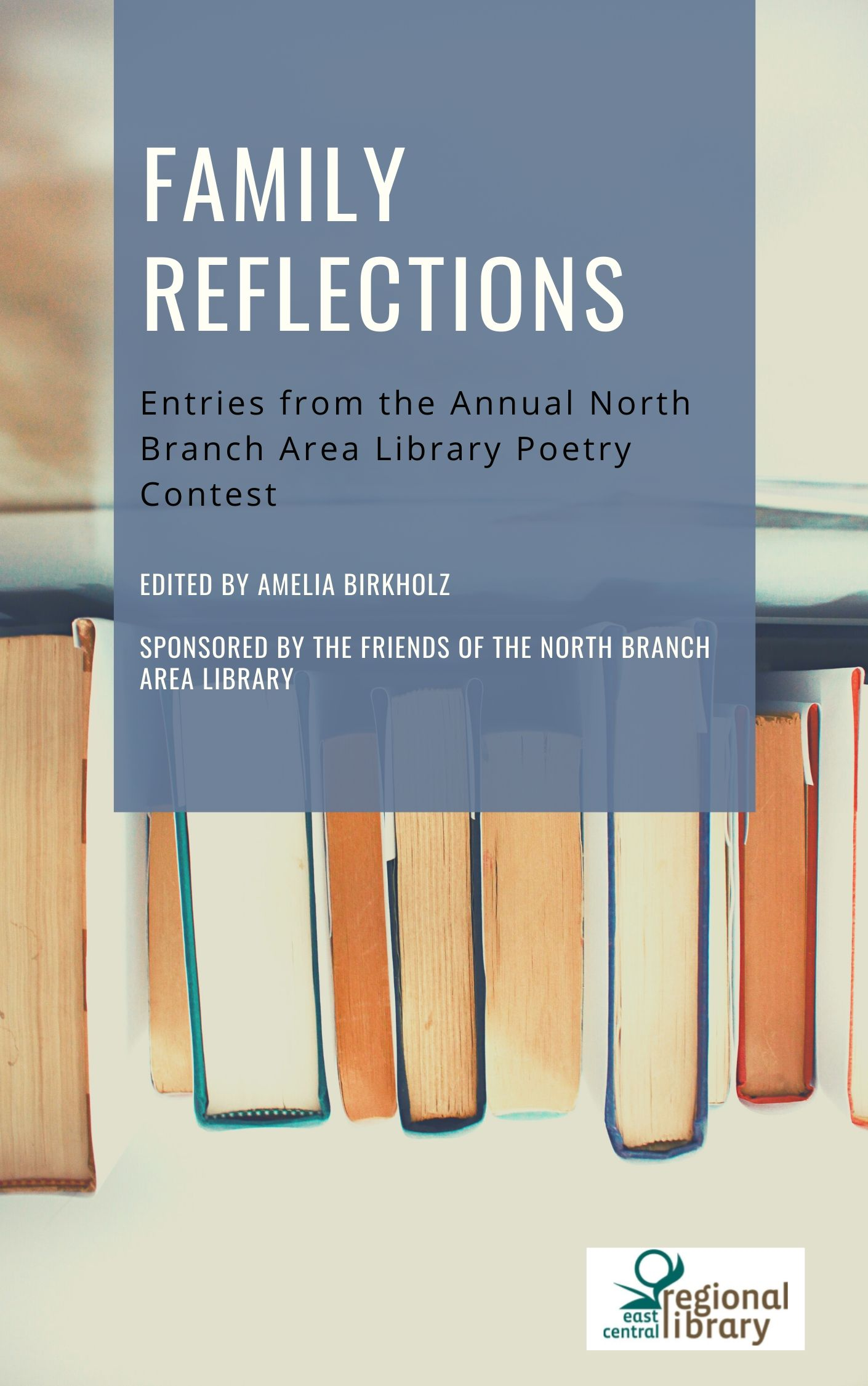 Cover image for Family Reflections